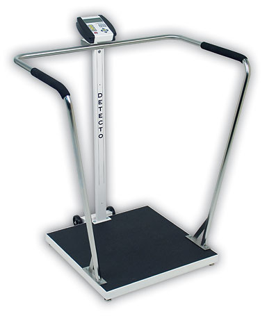 Bariatric Scales Detecto Scales Medical Scales