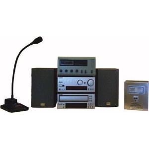 MRI Sound Systems