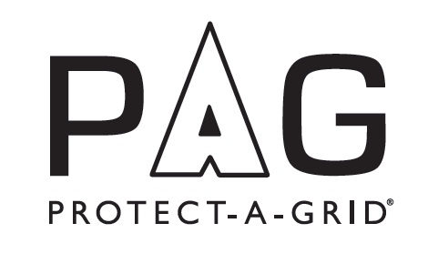 Protect-A-Grid with Flat Encasement