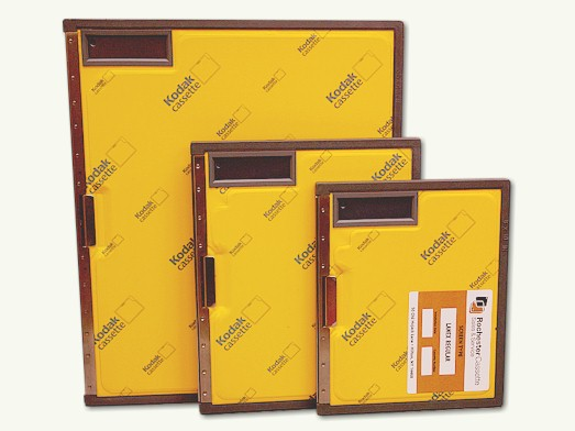 Kodak Refurbished Cassettes