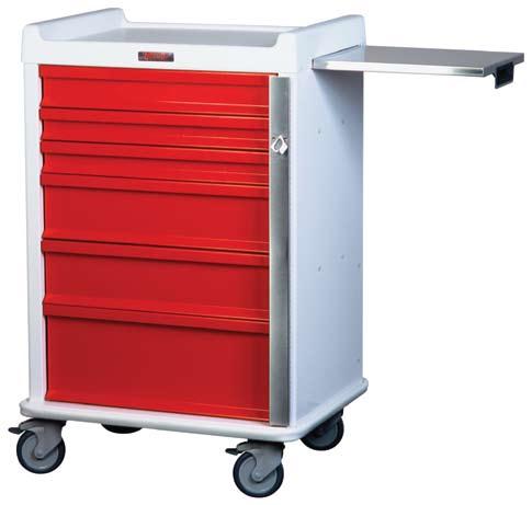 MRI Carts