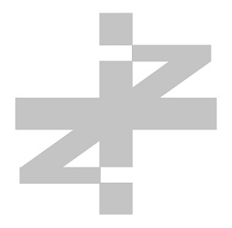 Single Bag PVC Hamper with Zipper Front