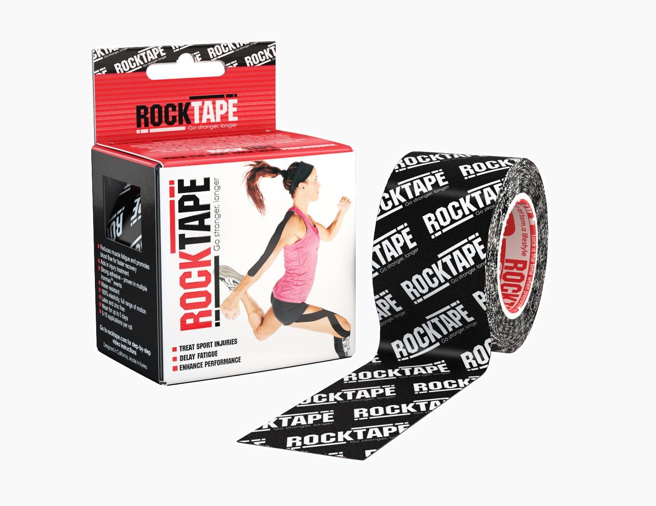 RockTape Kinesio Tape