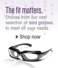 X-Ray Lead Glasses