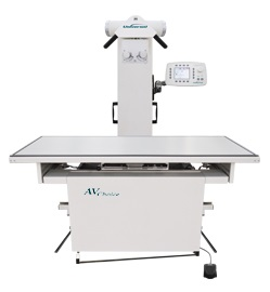 Veterinary X-Ray Systems